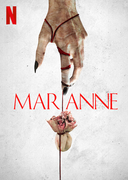 Marianne on Netflix AUS/NZ