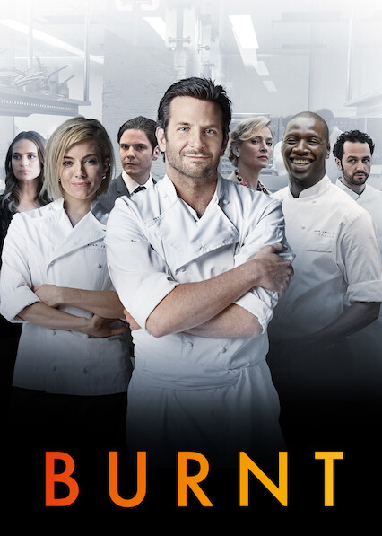 Burnt on Netflix AUS/NZ