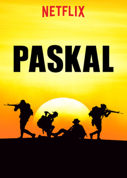 Paskal on Netflix AUS/NZ