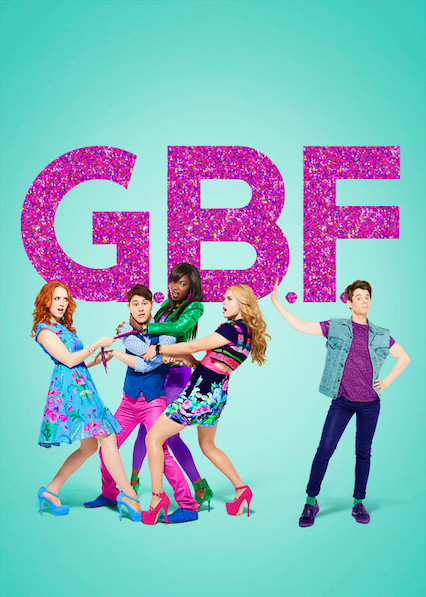 G.B.F. on Netflix AUS/NZ