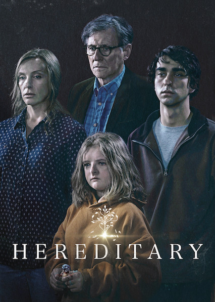 Hereditary on Netflix AUS/NZ