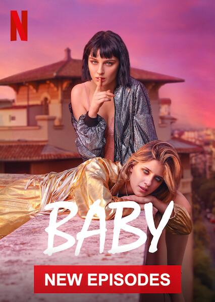 Baby on Netflix AUS/NZ