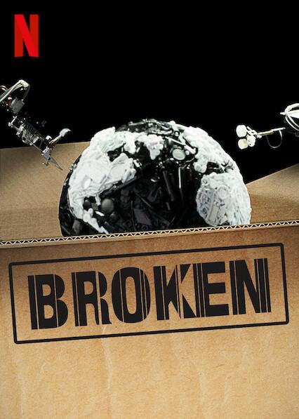 Broken on Netflix AUS/NZ