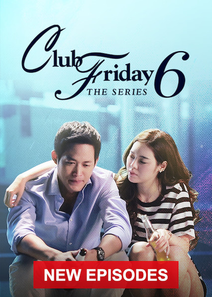 Club Friday The Series 6 on Netflix AUS/NZ