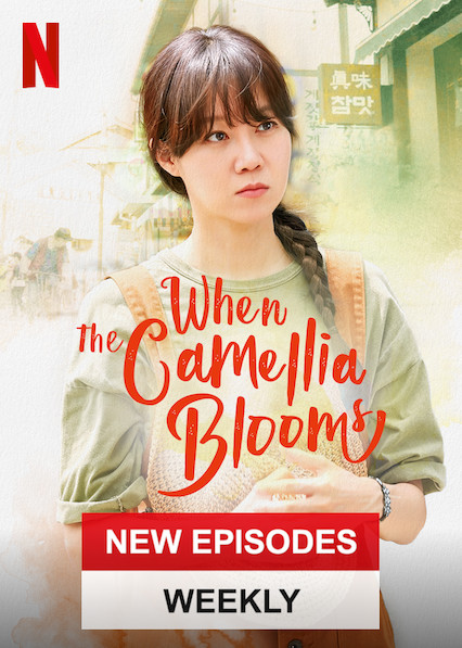 When the Camellia Blooms on Netflix AUS/NZ