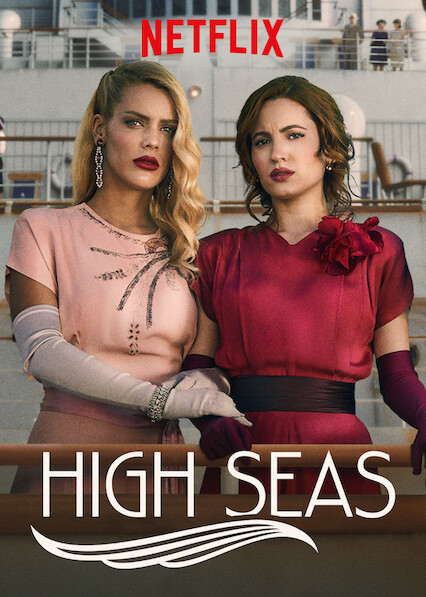 High Seas on Netflix AUS/NZ