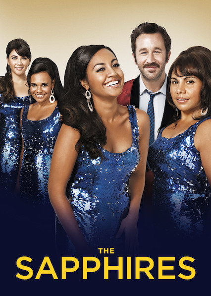 The Sapphires on Netflix AUS/NZ