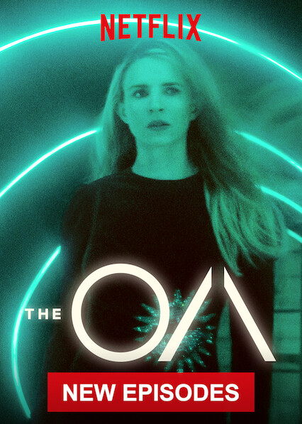 The OA on Netflix AUS/NZ