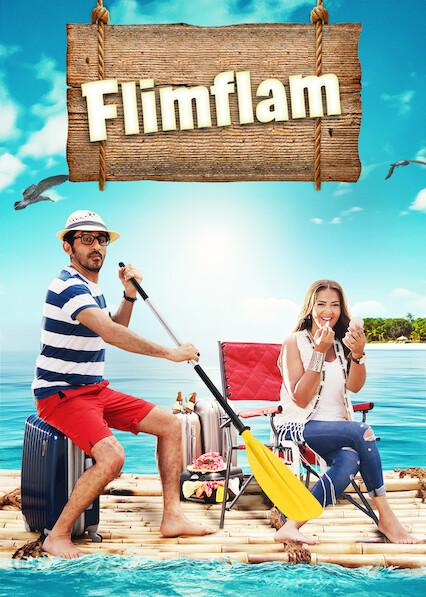 Flimflam on Netflix AUS/NZ