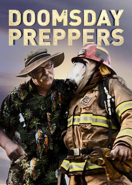 Doomsday Preppers on Netflix AUS/NZ
