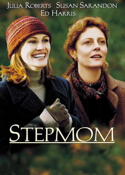 Stepmom on Netflix AUS/NZ