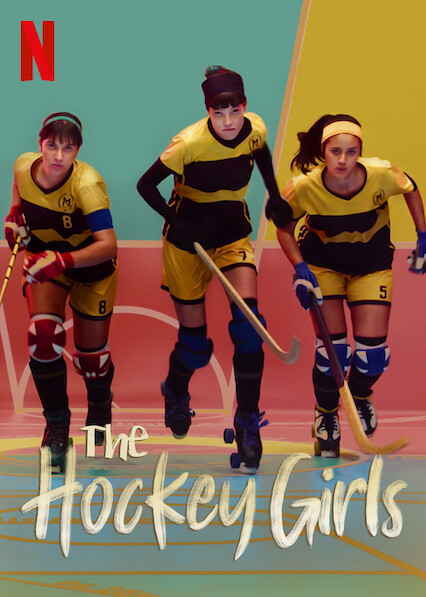 The Hockey Girls on Netflix AUS/NZ
