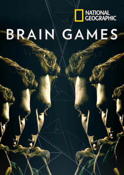 Brain Games on Netflix AUS/NZ