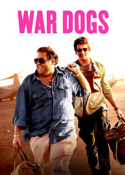 War Dogs on Netflix AUS/NZ