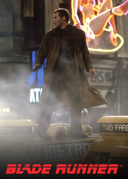 Blade Runner: Theatrical Cut