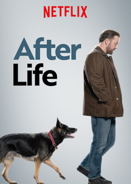 After Life on Netflix AUS/NZ