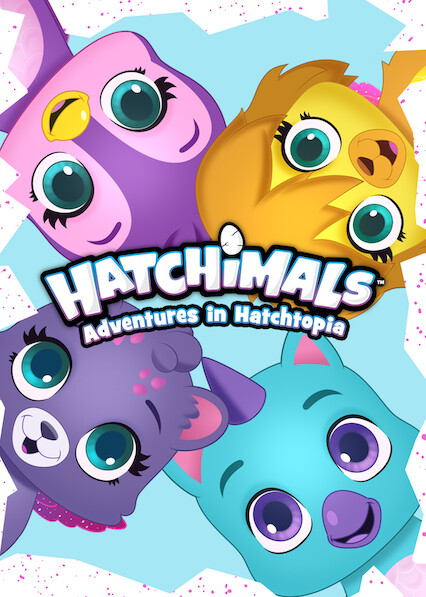 Hatchimals | Adventures in Hatchtopia