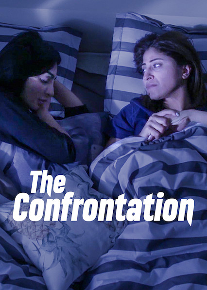 The Confrontation on Netflix AUS/NZ