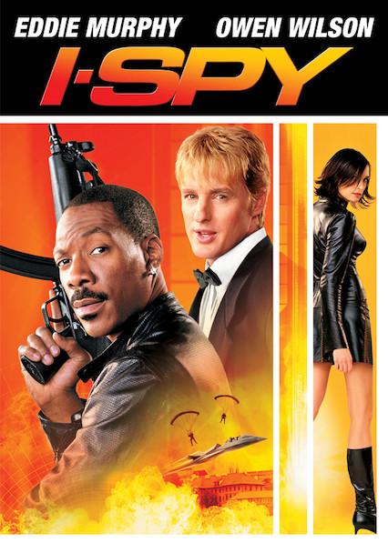 I Spy on Netflix AUS/NZ