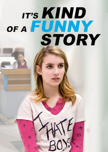 It's Kind of a Funny Story on Netflix AUS/NZ