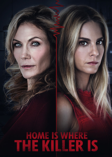Home Is Where the Killer Is on Netflix AUS/NZ