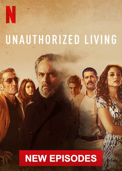 Unauthorized Living