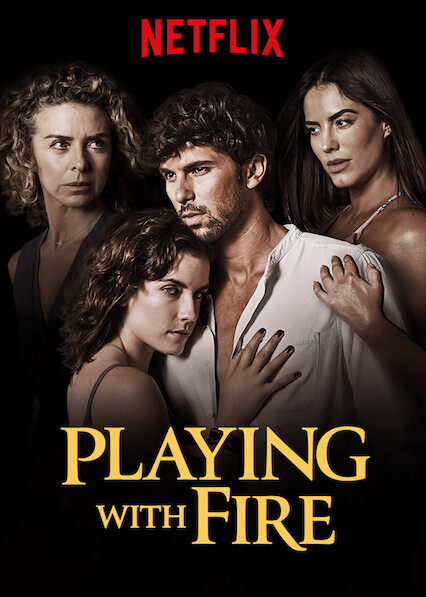 Playing with Fire on Netflix AUS/NZ
