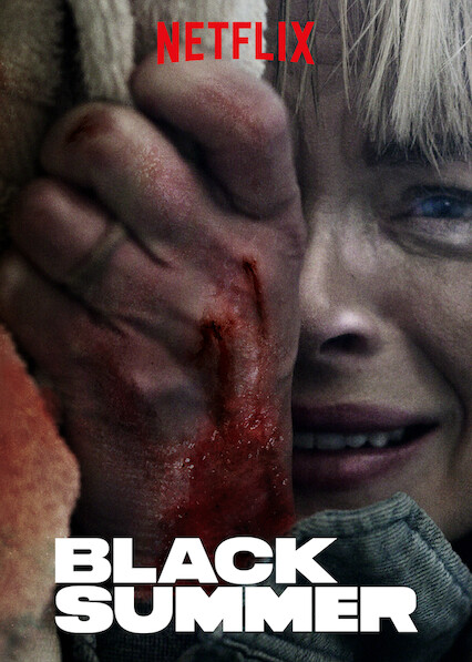 Black Summer on Netflix AUS/NZ