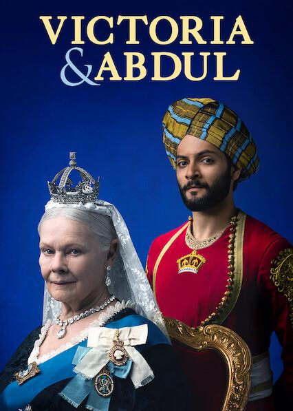 Victoria and Abdul on Netflix AUS/NZ