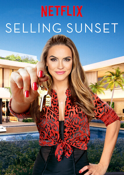 Selling Sunset on Netflix AUS/NZ