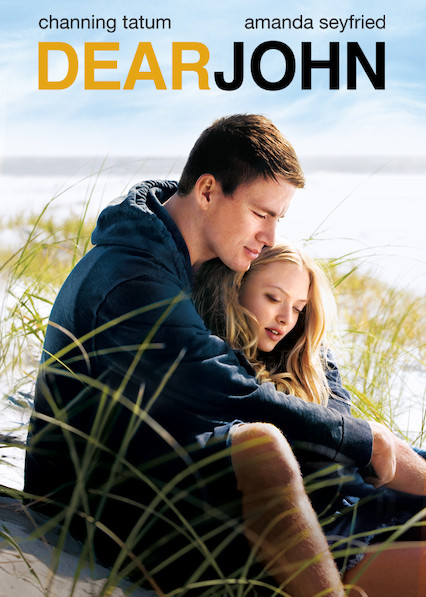 Dear John on Netflix AUS/NZ