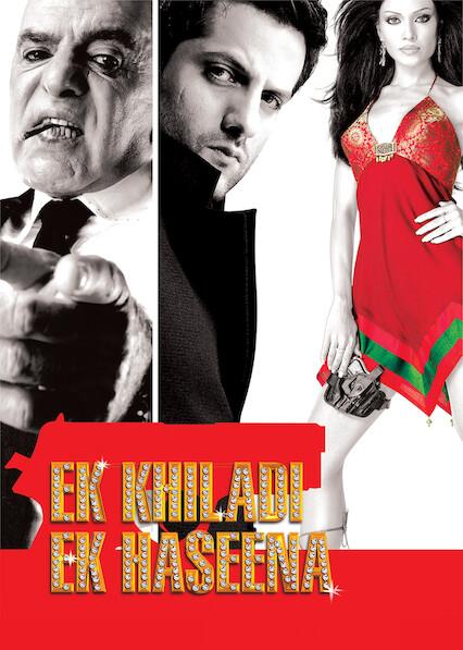 Ek Khiladi Ek Haseena on Netflix AUS/NZ