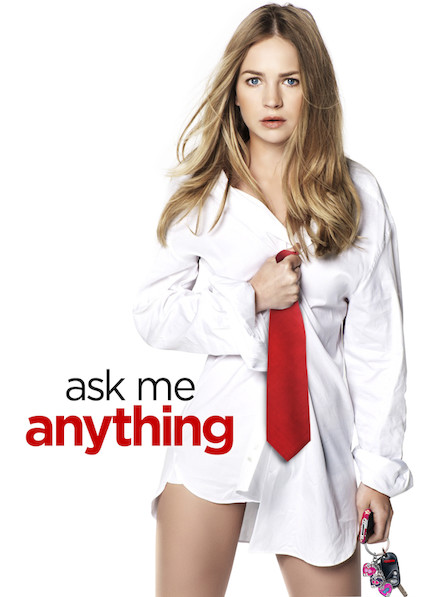 Ask Me Anything on Netflix AUS/NZ