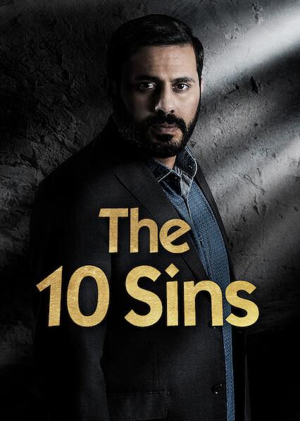 The 10 Sins on Netflix AUS/NZ