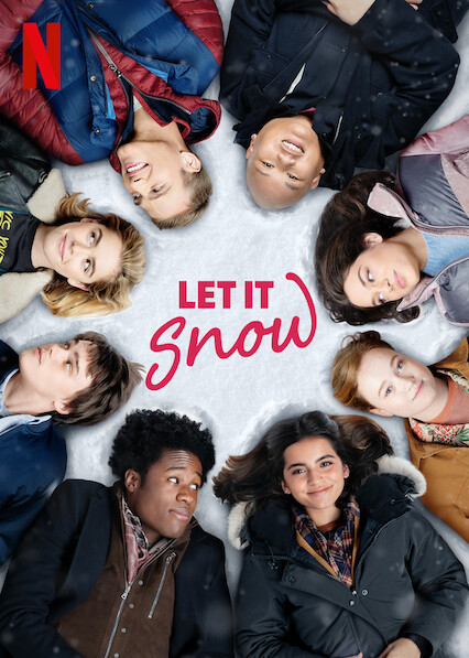 Let It Snow on Netflix AUS/NZ
