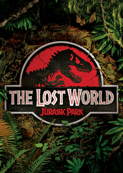 The Lost World: Jurassic Park on Netflix AUS/NZ