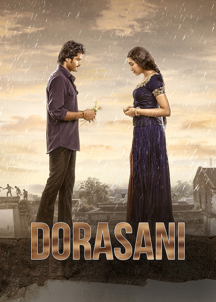 Dorasaani on Netflix AUS/NZ