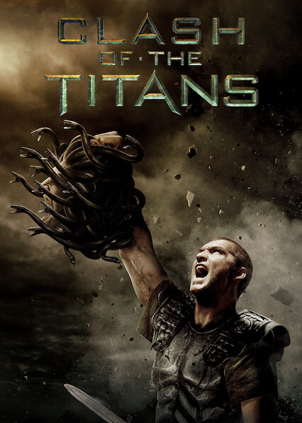 Is 'Clash of the Titans' available to watch on Netflix in ...