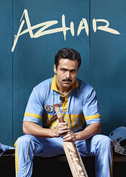 Azhar on Netflix AUS/NZ