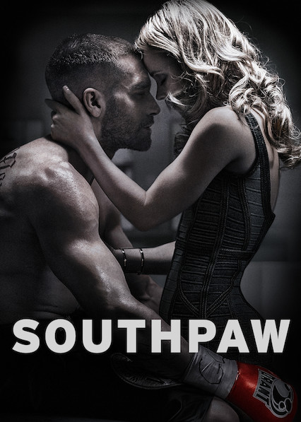 Southpaw on Netflix AUS/NZ