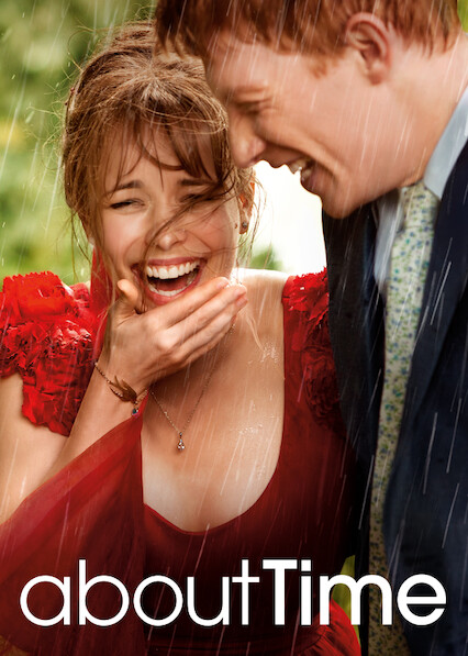 About Time on Netflix AUS/NZ