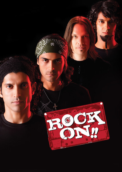 Rock On!! on Netflix AUS/NZ