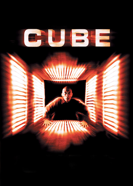 Cube on Netflix AUS/NZ