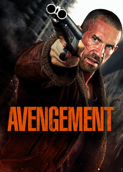 Avengement on Netflix AUS/NZ