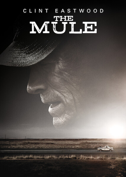 The Mule on Netflix AUS/NZ