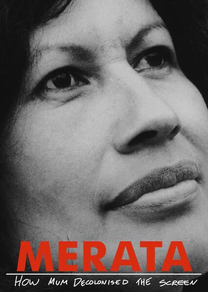 Merata: How Mum Decolonised the Screen on Netflix AUS/NZ