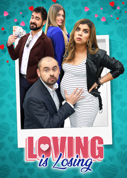 Loving is Losing on Netflix AUS/NZ