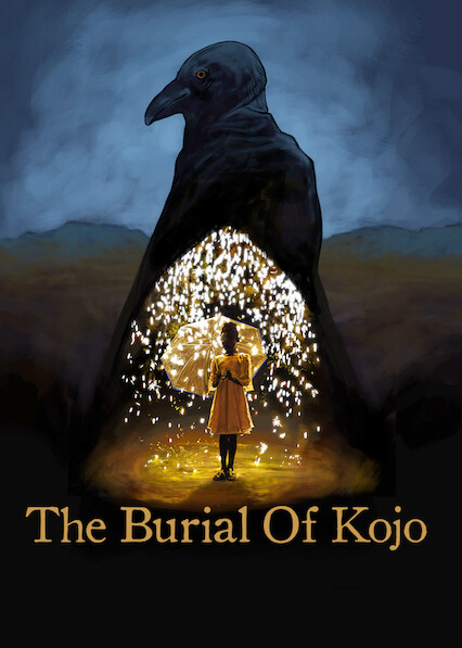 The Burial of Kojo on Netflix AUS/NZ