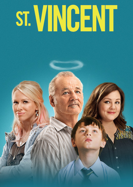 St. Vincent on Netflix AUS/NZ