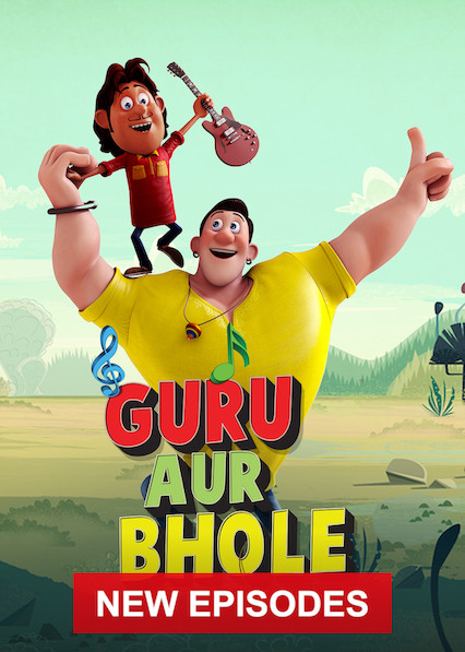 Guru Aur Bhule Bangla Cartoon NEW Epesode 1-5 (04 October 2020) HD Download Premium Zip